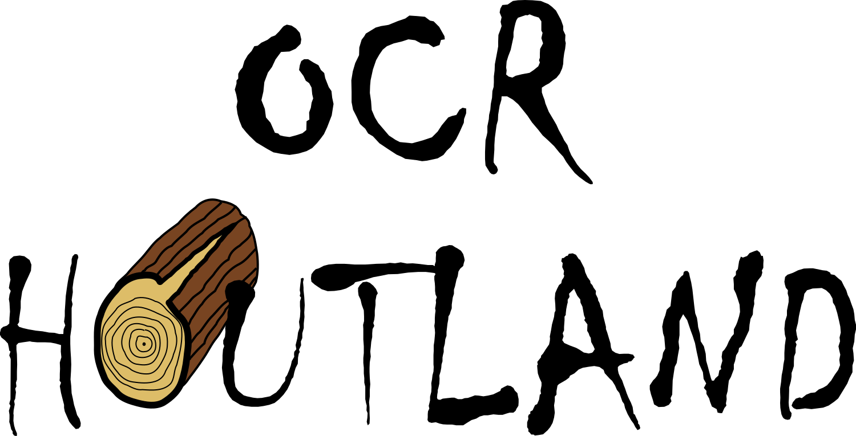 Logo OCR Houtland color
